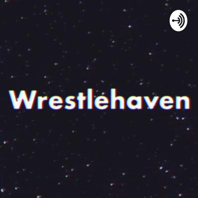 New podcast discussing All Things Wrestling with journalist Yazz, and his best friend John C.