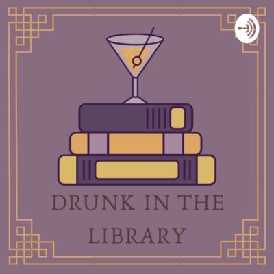 Drunk In The Library