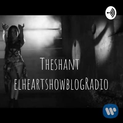 TheshantelheartshowblogRadio