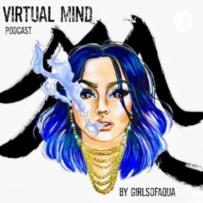 Welcome to GirlsOfAqua's virtual mind. A true Aquarian, Astrologer, Crisis-Counselor, make up enthusiast, avid writer, dog mom and friend, taps into everyday topics you wouldn't normally have. Get ready to know yourself and the world around you. This is a safe place to think.   Twitter/YouTube/Instagram: @girlsofaqua