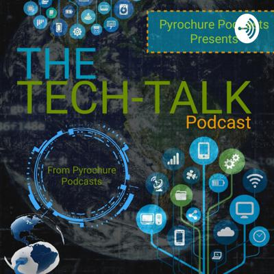 Pyrochure 's ANDRO-ZEAL/TECH TALK 2-the Android Guide Show