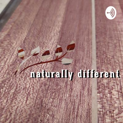 Naturally Different With Jake Harrison