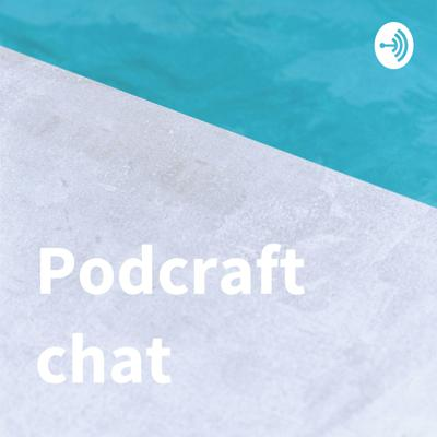 Here I chat about , crafts other podcasts and what I do for a living