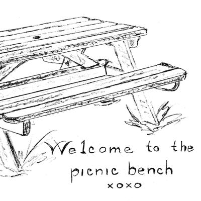 Welcome to The Picnic Bench