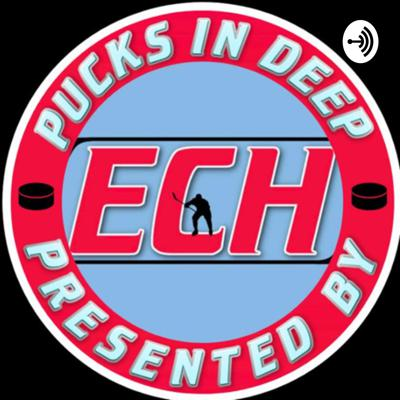 EVERYTHING COLLEGE HOCKEY: discussions on all things college hockey with Division I players.