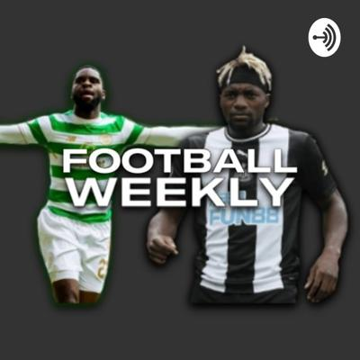 Football Weekly - The #1 Football Podcast