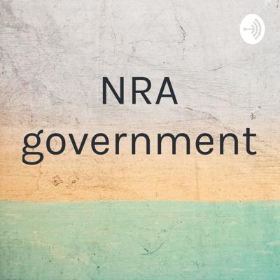 NRA government