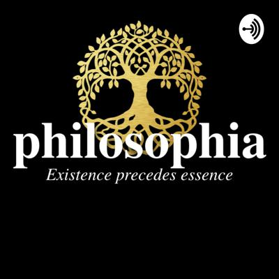 Philosophia talks is about questioning the hard topics in everyday philosophy applicable to your life.