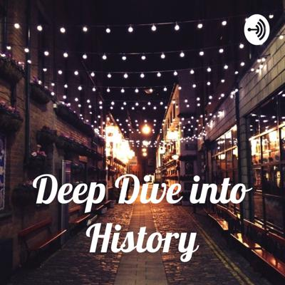In this podcast we will take you on a journey deep through history, all the way to the enlightenment.