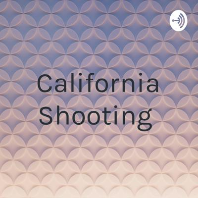 California Shooting