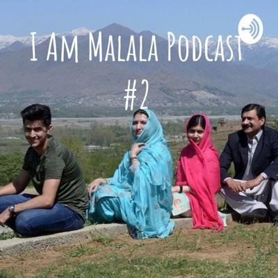 This is a podcast about the book I Am Malala for the page numbers 101-201.