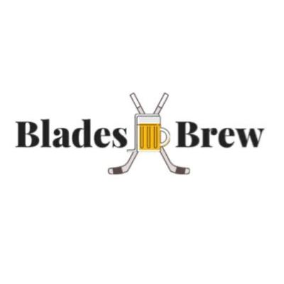 Blades and Brew Podcast
