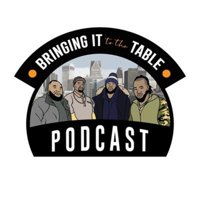 Bringing it to the Table Podcast