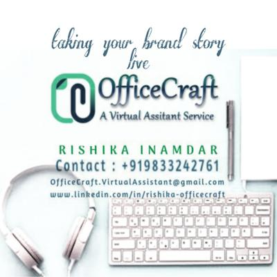 OfficeCraft Room