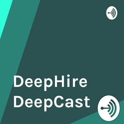 Welcome to the DeepHire podcast, where amazing things happen. Get an authentic, raw look at what it takes to make a your very first startup by following Steven and Russell throughout their journey.