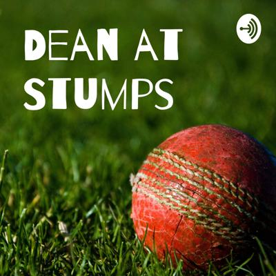 Dean at Stumps