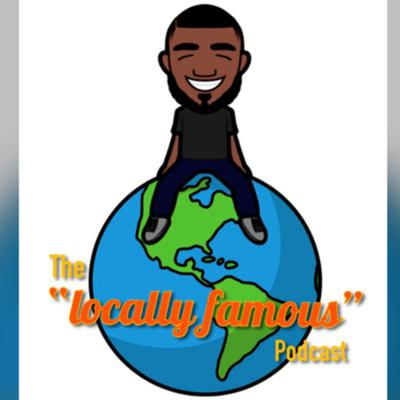 """Come along and join Jacolby Conway on the road to become """"Locally Famous"""" ! You never know who might pop up, what's on sale or what the topic of choice may be...but there will ALWAYS be something everyone can relate to. If you don't know who he is, get to know him!"""