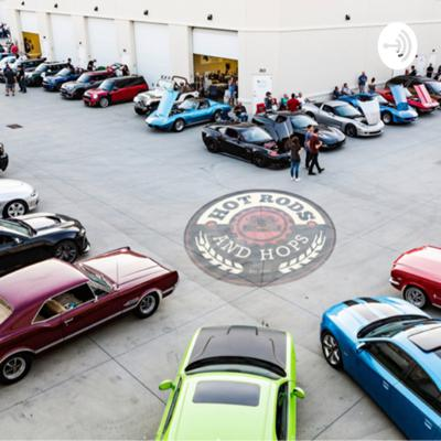 Hot Rods and Hops