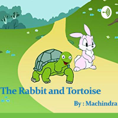 In this episode I am going to tell you a story of Rabbit and the Tortoise. You may have heard this story in your school time. This is very popular story. And I'm also going to tell you the Simple and short Moral of the story.