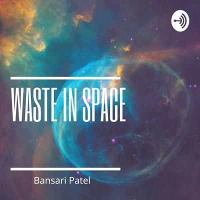 Waste In Space