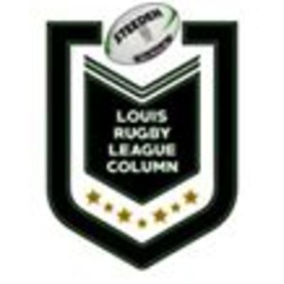 Louis Breaks down the News weekly. please everyone if interested go follow the IG: @louis_rugbyleagu_colum & FB Louis Rugbyleague Column.
