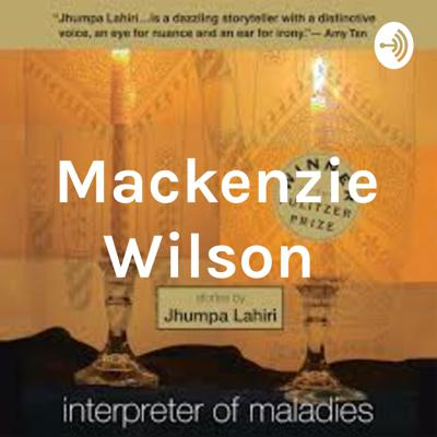 This podcast talks about the ways I relate to the Interpreter of Maladies and what it means to be American.