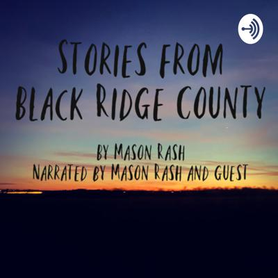 Stories from Black Ridge County