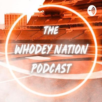 A weekly podcast for all things Cincinnati Bengals  Host 🎙 @whodeynation_news  Host 🎙 @bjewell43
