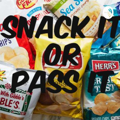 Snack it or Pass it
