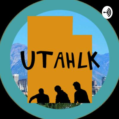 The Utahlk Podcast
