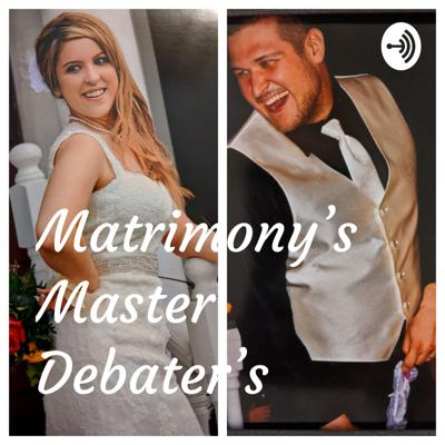 Episode 1: Matrimony's Master Debater's, Ian and I discuss an article about who does the chores in the home, and later I talk about what I do as a Professional Organizer?
