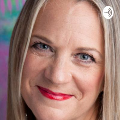 """Lynn Burnoski Kilbride chats about life: her upbringing, being Catholic, her art, acting, books and other creative projects. She inspires listeners with her """"downloads from God"""", and her creativity."""