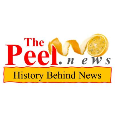 A History Podcast For News: weekly podcast conversations with distinguished professors and celebrated authors who provide perspective to our news and current affairs by explaining the histories behind them.  Support this podcast: https://anchor.fm/the-peel-news/support