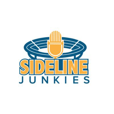 Raw, unfiltered, uncut and always real!! Not your parents podcast!! WE ARE THE SIDELINE JUNKIES!!!!