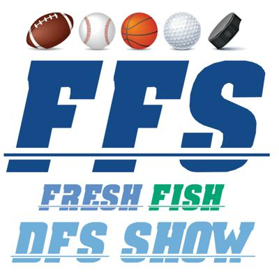 Fresh Fish Podcast
