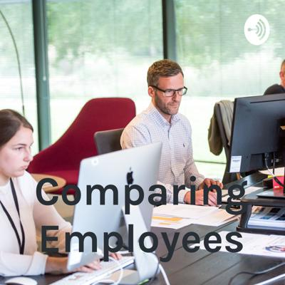 Comparing Employees