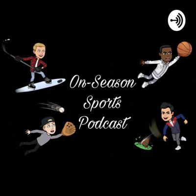 On-Season Sports Podcast