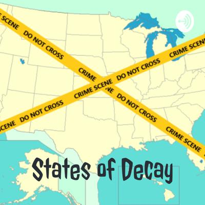 I have a strange obsession with true crime. Many of you out there do too! I will be going through each of the US states alphabetically and picking a death/murder from each state and telling the story. It's going to be a fun and crazy trip! Hop on board!