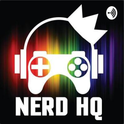 The Nerds Show