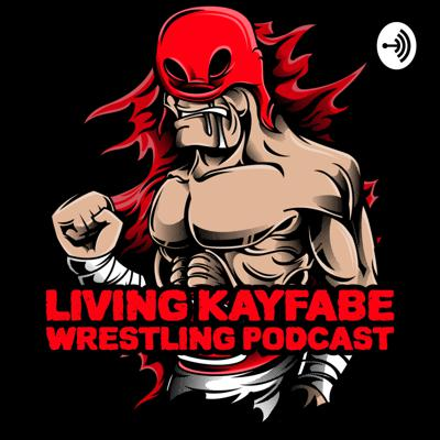 Living Kayfabe Is A Wrestling Pod with a Kayfabe twist Where We Talk All Things Wrestling Past, Present & Future. Current Story Lines, Match Results, Backstage Stories And News, Our Own Personal Wrestler Encounters, Live Events, Watch Alongs & PPV W/ Live Coverings And Of Course Our Opinions. We're Just 2 guys 2 Microphones A Couple Monitors And A Shared Love For Professional Wrestling If You Love Pro Wrestling And Want To Stay In The Loop And Maybe Learn Something From Wrestlings Past Hit That Subscribe Button To Make Sure You Never Miss An Episode Of Living Kayfabe