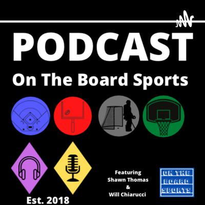 On The Board Sports