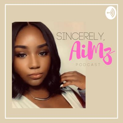 This is a 20-somethings lifestyle podcast where host, AiMz, talks everything millennial and for the culture with her friends. They speak on an array of topics ranging from love, life, music, fashion, beauty, and everything under the sun in black culture. Take a listen to follow the journey of the southern belle making a way out of no way. Enjoy!  Follow her on social media: IG: aye.yo.aimz Twitter: AiMzLaTriCe