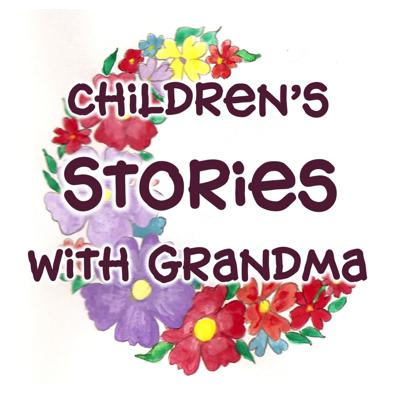 Your podcast Grandma reads her favorite stories to her favorite internet children. It's like a warm hug in your ears.