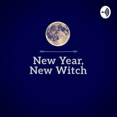 New Year, New Witch!