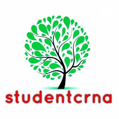Student CRNA podcast