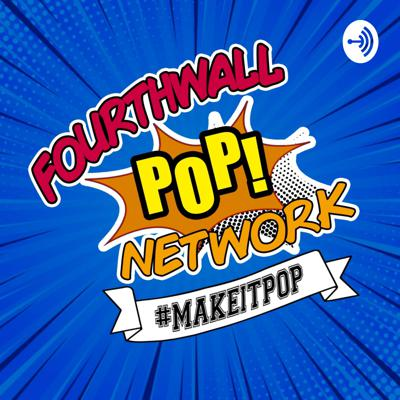 The FourthWall POP! Network is a collection of diverse personalities from different walks of life producing content to fill your fandom needs like sports, music, comics, film, pro wrestling and more! Make sure you hit SUBSCRIBE so you can listen to the Big Hec & Wade Adventures, Pop Culture Collective, Getting Grilled, the New Normal Wrestling Podcast, Big Hec's Anime Adventures, POP! Sports Shorts and Kross Rhodes anywhere podcasts are available! Come join the FourthWall Fam and help us #MakeitPOP!  Support this podcast: https://anchor.fm/fourthwallpop/support