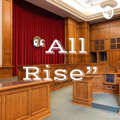 """Judge London is Giving his advice on Today's Entertainment,Politics (etc). You the Jury at home should listen to the cases and go to """"All rise"""" instagram and give your opinions in the comments."""