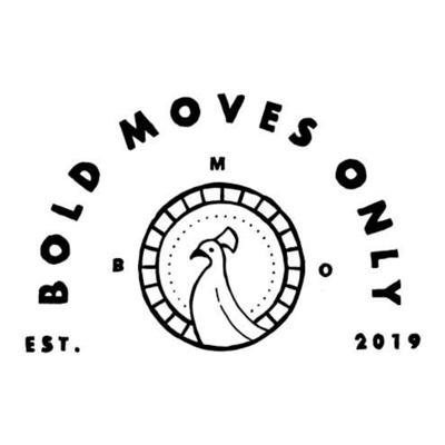 Bold Moves Only is a project where we highlight those who have taken bold action to make positive change for their community, the world at large, or even themselves.