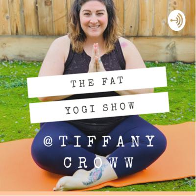 Compelling interviews with fat yogis