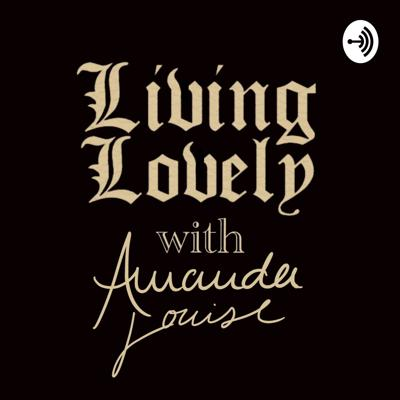 Hosted by influencer and student, Amanda Louise, this podcast brings you tips for productivity, making your dreams come true, but also the raw, real, and messy side of life. Featured guests provide additional opinions and viewpoints on topics discussed weekly. Whether it be applying for grad school, making it through undergrad seamlessly, or making time for all your dreams to come true, Living Lovely Podcast has the answer & advice for you!  Subscribe for new episodes each Monday morning! For business inquiries, please email livinglovelypodcast@gmail.com Support this podcast: https://anchor.fm/livinglovely/support